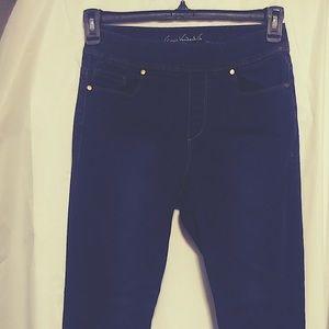 NWOT Gloria Vanderbilt All Around Slimming Jeans